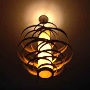 Lighting Design for Restaurants and Commercial Spaces