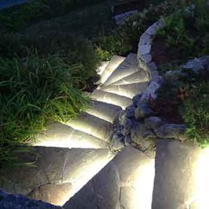 Outdoor lighting expererts, patio lighting and more