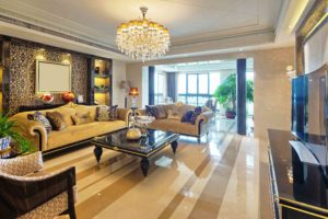 Lighting Design for Residential and Commercial Spaces